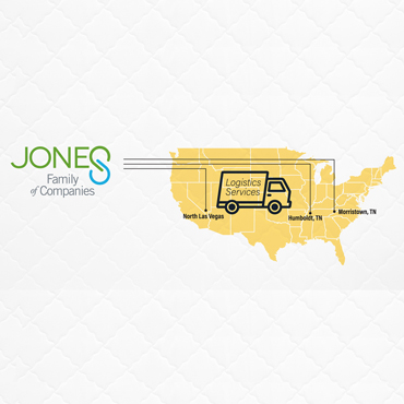 Jones Logistics Services