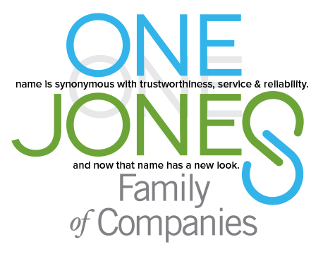Jones Yarn And Jones Fiber Rebranded